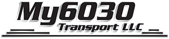 logo for My6030 Transport LLC